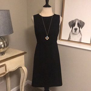 Theory dress from Neiman Marcus